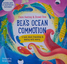 Breathe with Bea – Mindfulness Book for Children